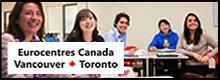 語学学校ユーロセンター・カナダ
