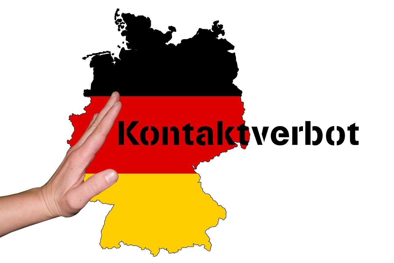 コロナ 死者 ドイツ