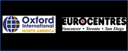 Oxford International / Eurocentres Canada