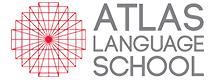 Atlas Logo(Fond blanc)