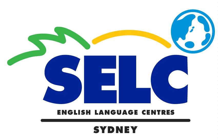 SELC Sydney Logo
