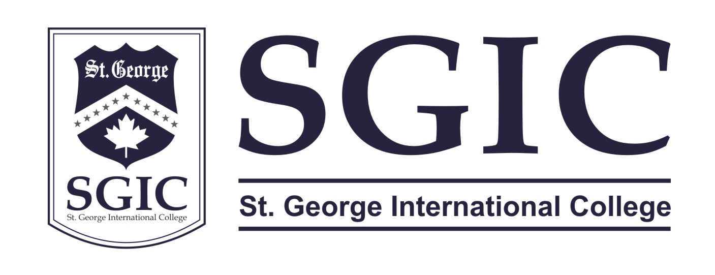 SGIC LOGO (LOGO with Letter)