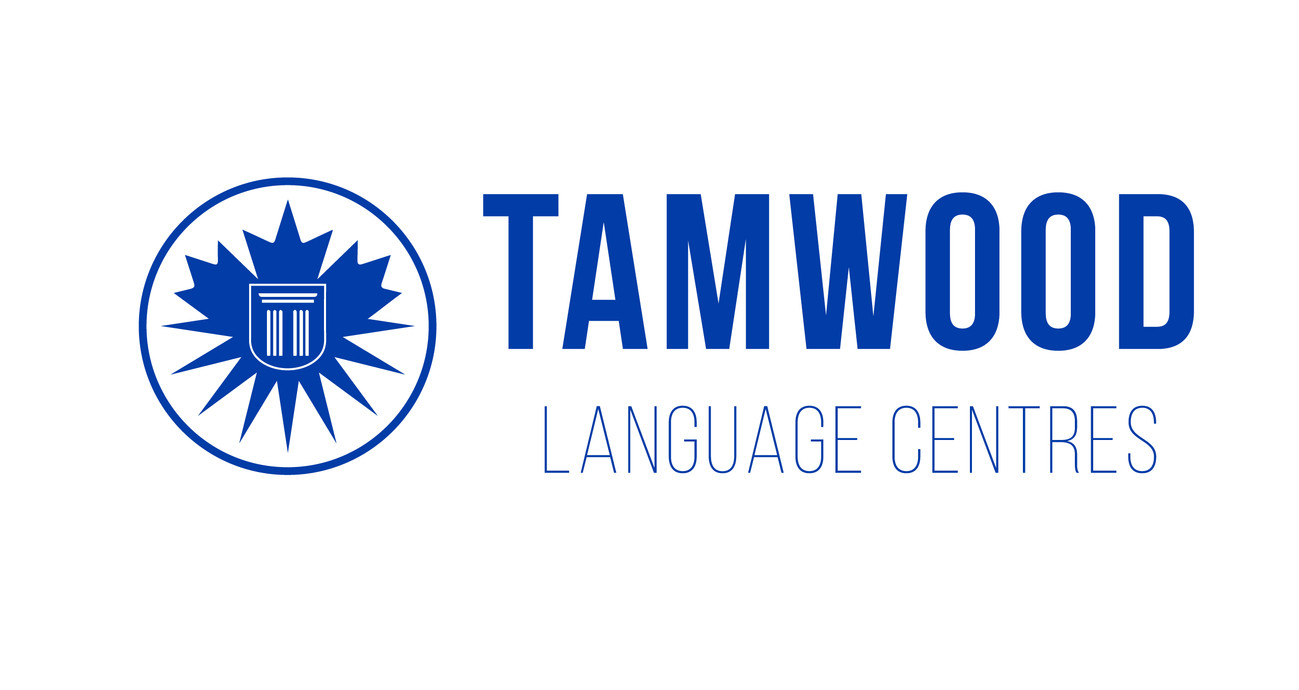【CAN】Tamwood Logo