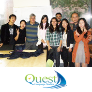More about quest