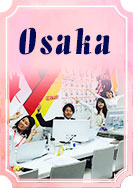 <span style=font color:#ff9693;>11月26日(日) 大阪会場</span>