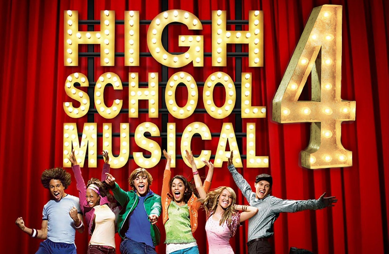 High School Musical 4 2021