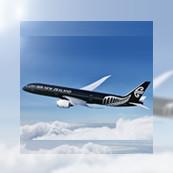 ニュージーランド航空による<br/>「空からニュージーランドの魅力をお届けするセミナー」