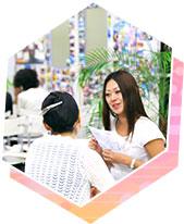 1月8日<br />初夢フェア限定★<br />体験談セミナー