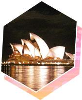 1月9日<br />オーストラリア