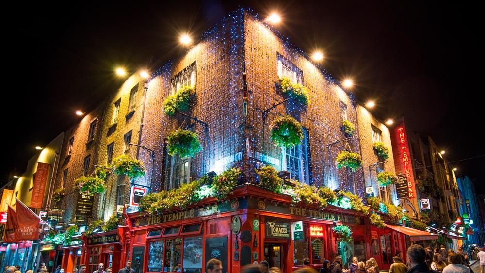 アイルランド写真